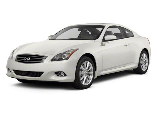2012 INFINITI G37 Coupe Journey in Tallahassee, FL