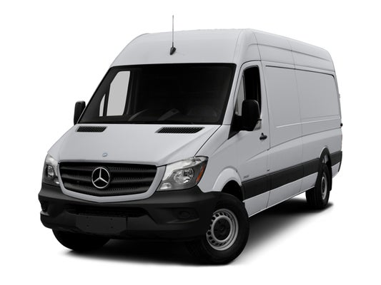 2017 Mercedes Benz Sprinter Cargo Vans 170 Wb In Tee Fl Capital