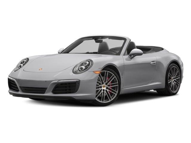 2018 Porsche 911 Carrera S In Tallahassee Fl Porsche 911