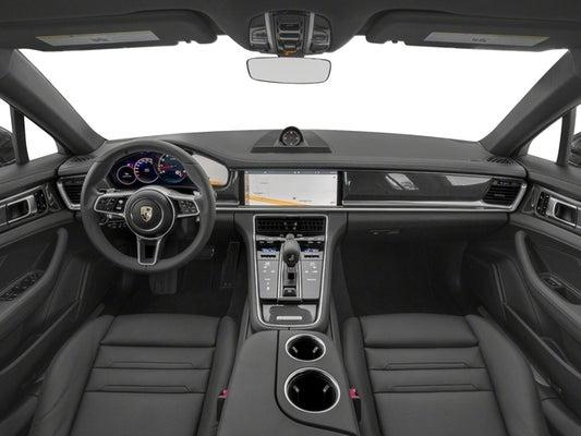 2018 Porsche Panamera 4s In Tee Fl Capital Eurocars