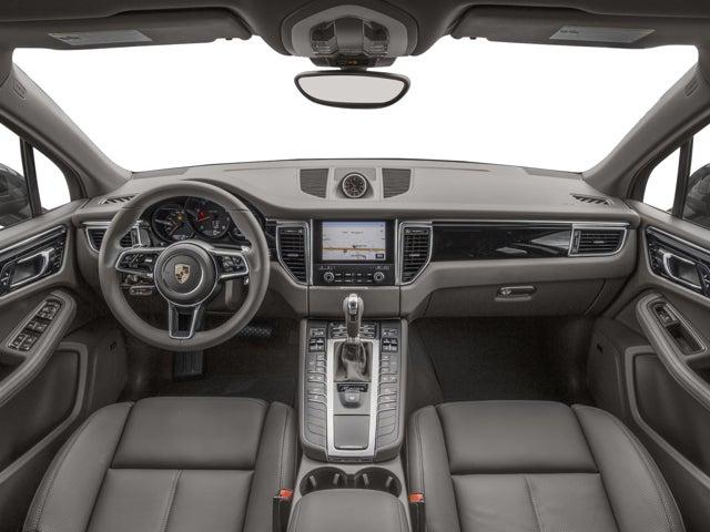 2018 Porsche Macan In Tallahassee Fl Porsche Macan